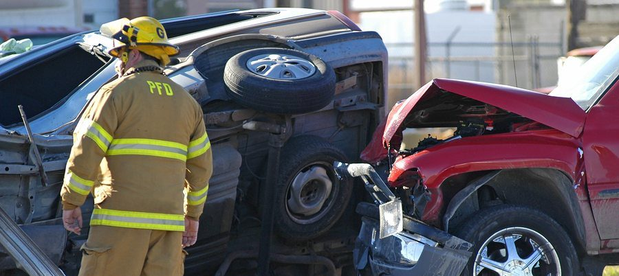 Top Tips For What To Do After An Auto Accident %c2%b7 Napoli