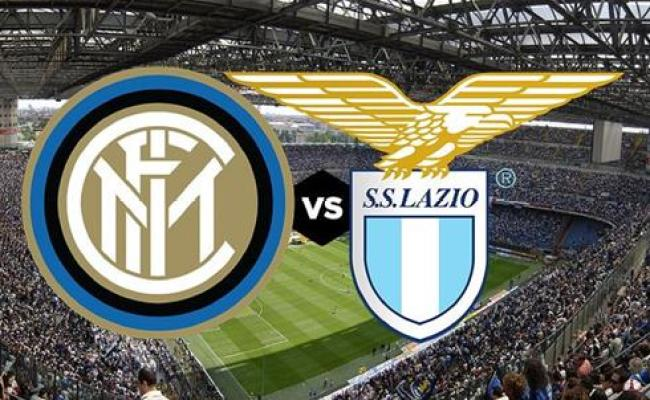 Diretta Online Serie A Inter Lazio Live Report