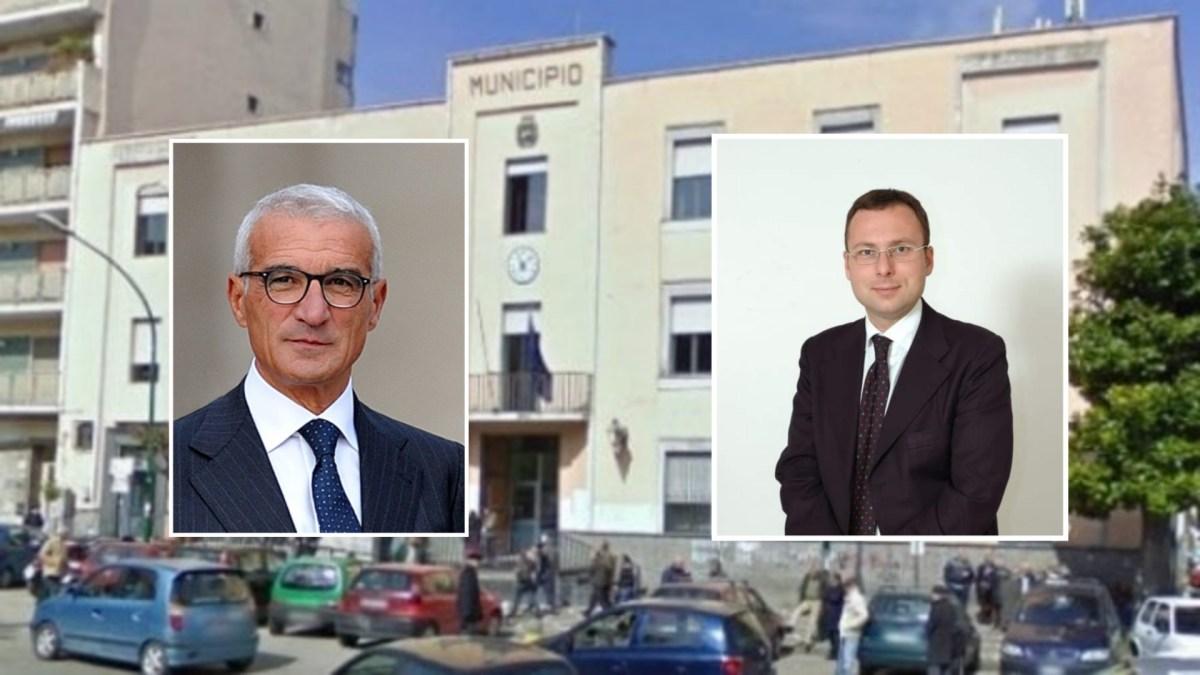 Casoria. Raffaele Bene sarà il candidato dell'asse Casillo-Marrazzo: ancora Pd contro Pd nell'imbarazzo di De Luca.