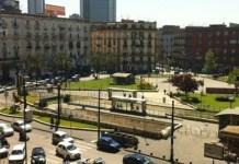Napoli, baby ladro Piazza Nazionale