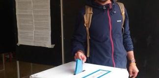 Aggredito Ivo Poggiani, Presidente della Terza Municipalità