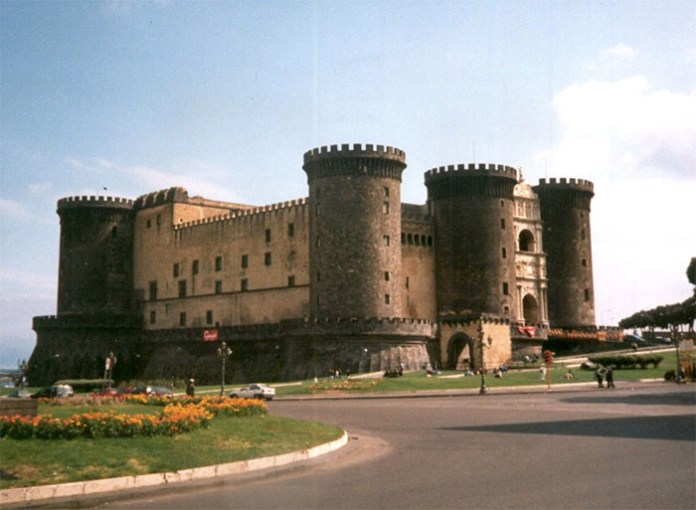 Maschio Angioino, Castel Nuovo a Napoli: informazioni visite