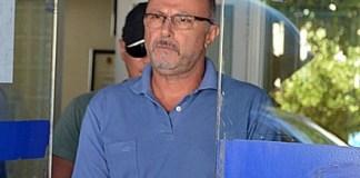 Pasquale Scotti ex cutoliano collabora con la giustizia