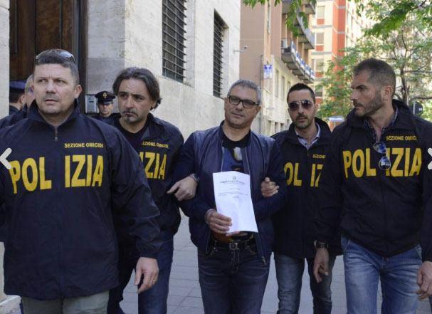Carlo Lo Russo, parla il pentito: svolta nelle indagini contro la Camorra