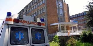 Aversa, in provincia di Caserta, caso di meningite