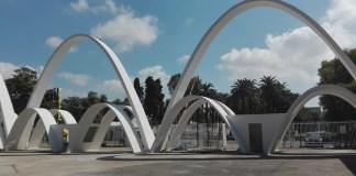 Apertura Edenlandia di Fuorigrotta: maggio 2017