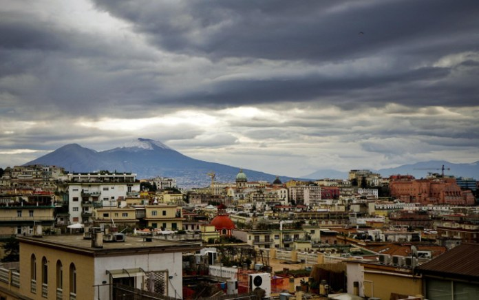 Meteo Napoli, un assaggio autunnale a partire da Settembre