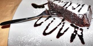 Ricetta torta caprese alle mandorle e cioccolato