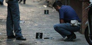 Sparatoria a Napoli: inseguimento malviventi