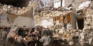 Terremoto e sciacalli, la procura di Rieti smentisce ma la rete non perdona
