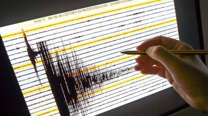 Terremoto a Ischi: lievi scosse avvertite a Casamicciola