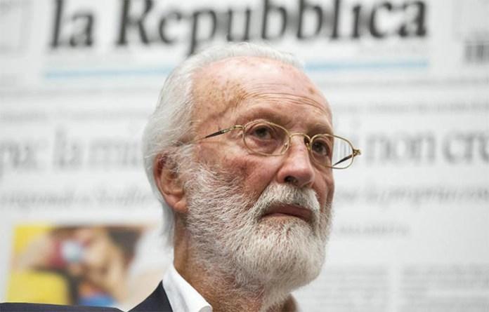 """Eugenio Scalfari e l'altra storia: """"Se l'unificazione l'avesse fatta il Regno di Napoli"""""""