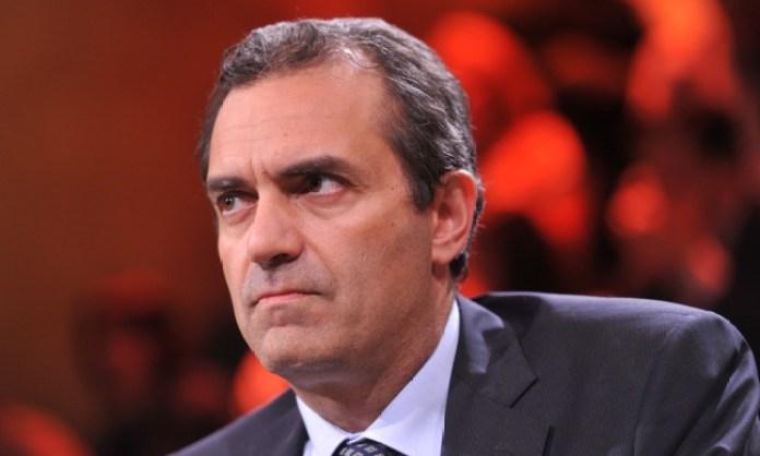 Luigi De Magistris, no alla riforma costituzionale