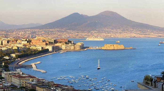 Meteo Napoli: sole nel primo weekend di Autunno
