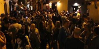 Movida Napoli violenta: gambizzato un ragazzo di 21 anni
