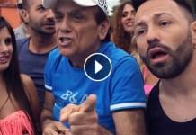 """""""Sofia"""" di Alvaro Soler: parodia di Giggione e Luca Sepe (VIDEO)"""