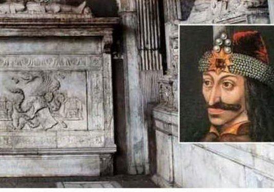 Il Conte Dracula sepolto nel cuore di Napoli: ricostruiamo la storia