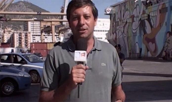 Lutto in casa Rai: è morto il giornalista Dario Miceli