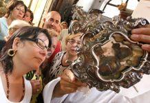 Santa Patrizia, compatrona di Napoli per il miracolo della liquefazione del sangue