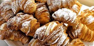 Ricetta code d'aragosta napoletana: la sorella minore della sfogliatella