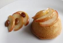 Ricetta dei pasticcini vesuviani con le mele annurche
