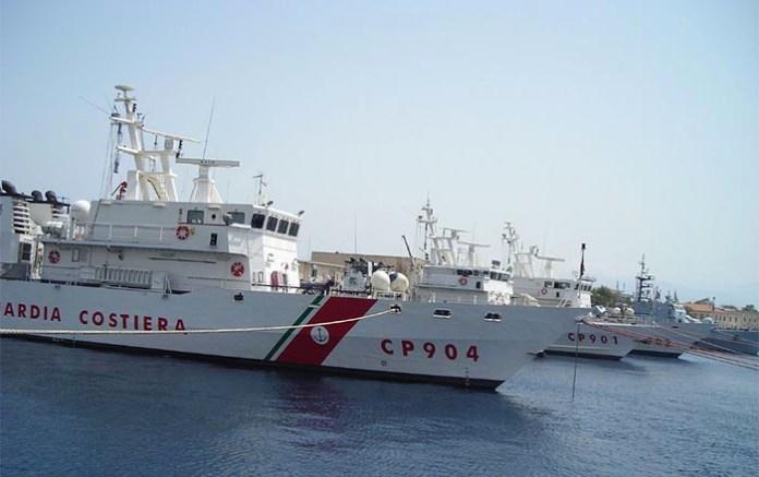 Schianto, naufragio ad Ischia: salvata un'intera famiglia