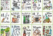 La smorfia napoletana: il significato dei numeri della cabala