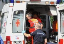 Tentato suicidio a Castellammare di Stabia: fa un volo id 18 metri