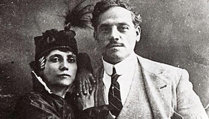 Elvira Notari: è campana la prima regista italiana