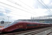 Incendio a bordo di Italo Treno Napoli - Venezia: in corso le verifiche