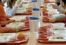 Napoli, disgusto in una mensa scolastica: escrementi nei pasti