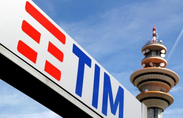 Tim Down in Campania: il servizio telefonico non funziona