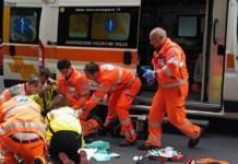 Acerra, cade dal balcone: l'uomo muore sul colpo