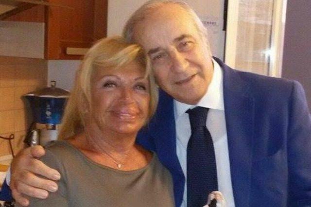 Napoli in lutto è morto Pino Moris, il noto impresario marito della