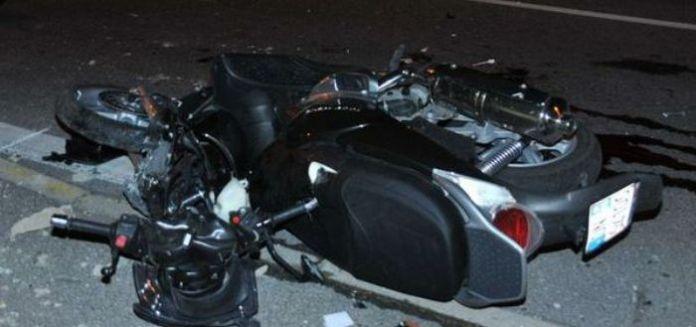 Tremendo incidente a Pontecagnano: un giovane rischia la vita