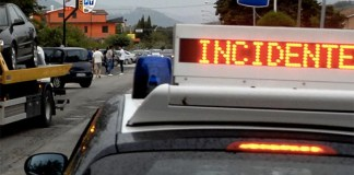 Incidente a San Pietro a Patierno: gravi due ragazze