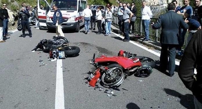Incidente stradale, Ascea: la vittima è un giovane di 22 anni