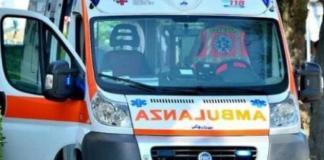 Scampia: bambina morta nel bagagliaio di un'auto