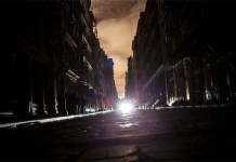 Sorrento, blackout totale: paura e disagi tra turisti e residenti