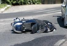 Incidente stradale a Saviano: la vittima è un 52enne