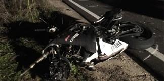 Incidente stradale a San Giorgio a Cremano: una vittima