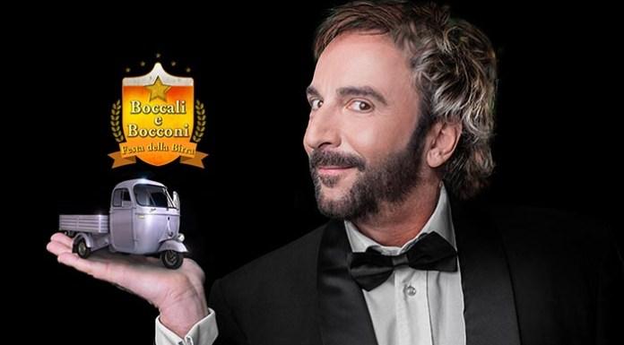 """Fiumi di birra per la prima edizione di """"Boccali e Bocconi"""" a Benevento"""