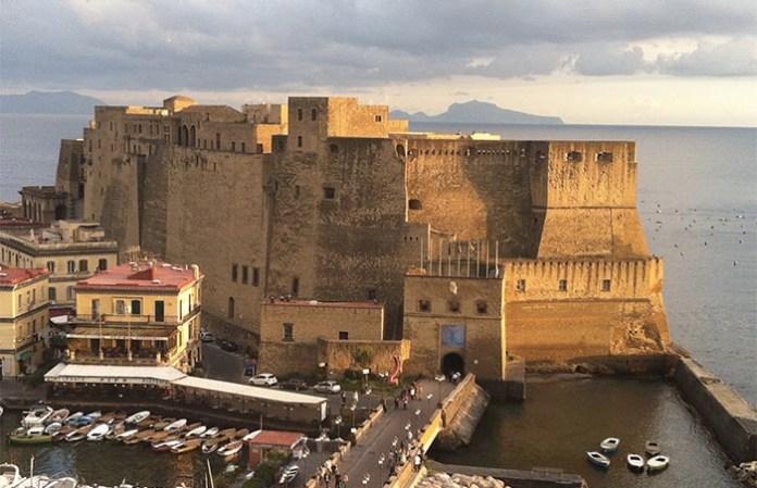 5 Cose da fare a Napoli nel primo weekend di settembre 2017