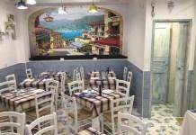 """Quartieri Spangoli: le signore """"Nennella"""" inaugurano la """"Trattoria da Concetta"""""""