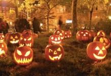 Halloween a Napoli 2017: tour nei vicoli tra streghe e spiritelli