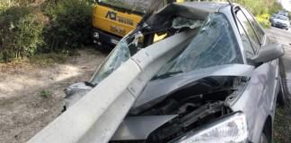 Incidente stradale A1: fatale l'impatto, una vittima