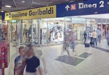 Stazione Centrale di Napoli: continuano i furti dei migranti