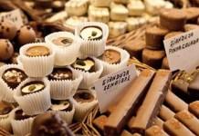 Pompei: Festa del cioccolato artigianale 2017
