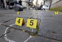 Sparatoria a Pimonte, tanta paura: ferito un uomo