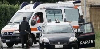 Salerno, comunità sconvolta: militare morto suicida
